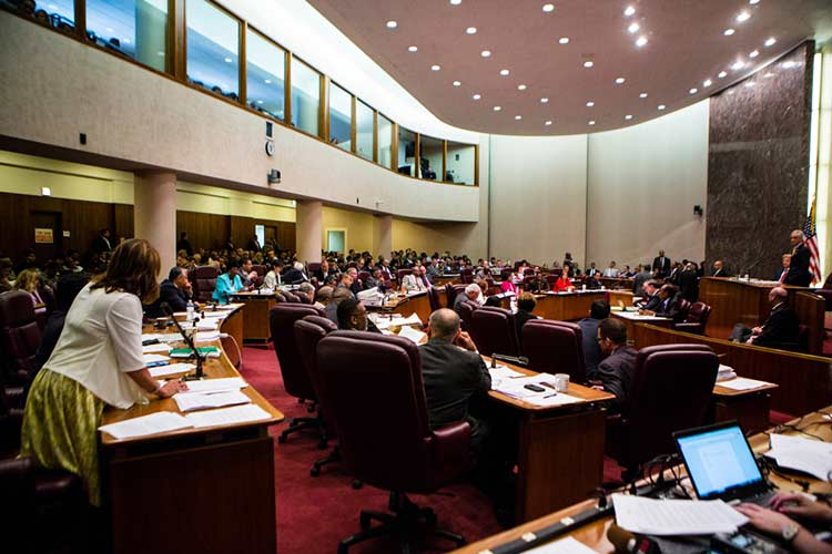 The City of Chicago has an excellent vehicle for gauging public opinion on important policy issues: Advisory referenda—questions that appear on an election ballot, along with the political match-up