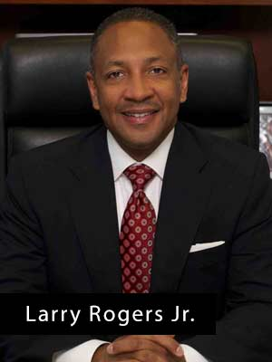 Larry Rodgers Jr
