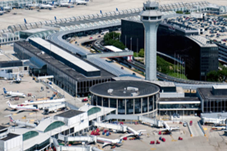 O Hare Airport Tops In Nation With Noise Complaints