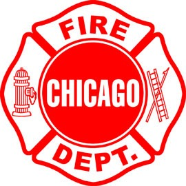 Chicago Fire Department logo
