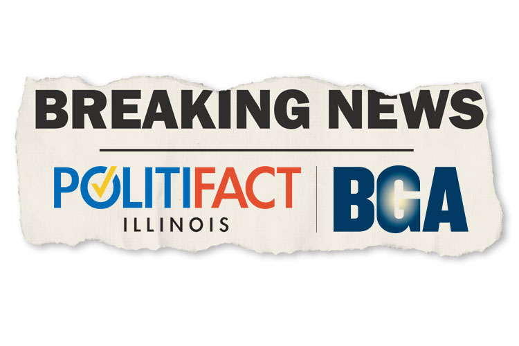 Image Result For Fact Checking Illinois Politics Politifact Illinois