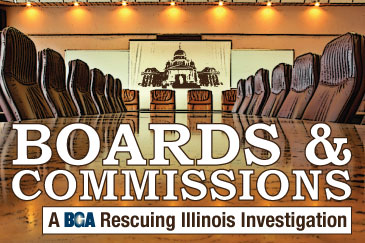 BGA Boards Commisssions 365