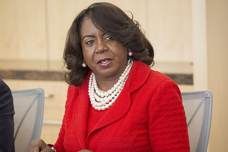 Dorothy Brown Offers Political Advice — For A Price – Better Government Association