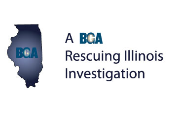 Rescuing Illinois graphic