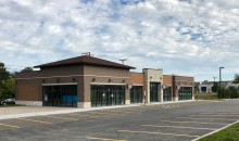 Embattled video gambling magnate Rick Heidner was promised $90,000 in taxpayer money, future property tax breaks and liquor licenses for tenants in exchange for taking over and developing this Ogden Avenue strip mall in Lyons.