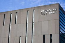 Waukegan City Hall