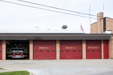 Waukegan Fire Department