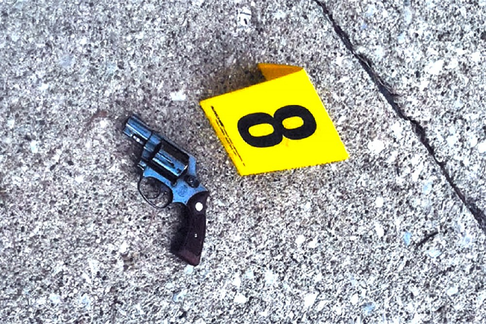 Settlement Approved In Police Shooting Involving Gun That
