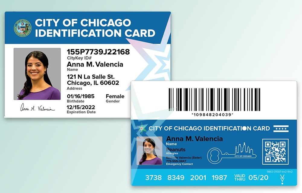 Fact-Check: Despite Claims on Facebook, Chicago ID Card Does