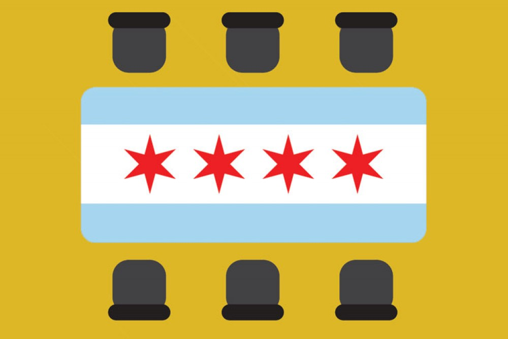 Every Chicago Labor Contract Has Expired Your Guide To The