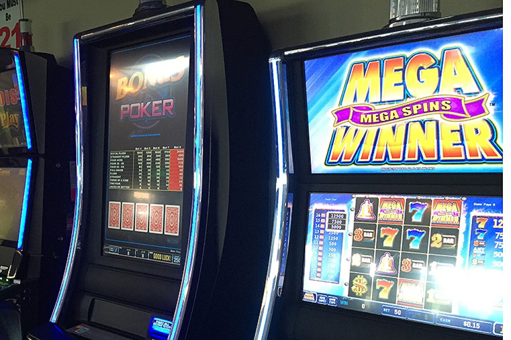 License for slot machines in illinois traitor cycles slot