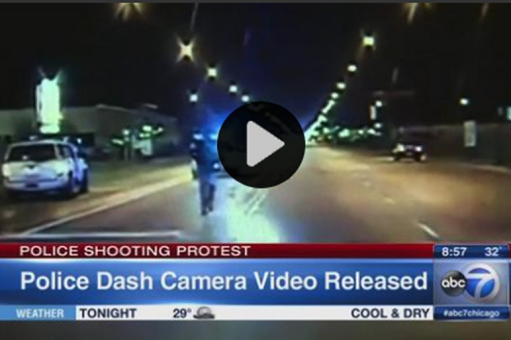 BGA On Fallout From Release Of Laquan McDonald Video | Better