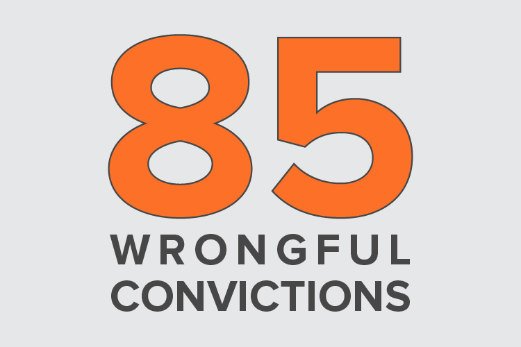 wrongful convictions A manhattan appeals court threw out an 18 year manslaughter conviction for a former corrections officer found guilty of killing his daughter's boyfriend during a heated argument- because he likely.